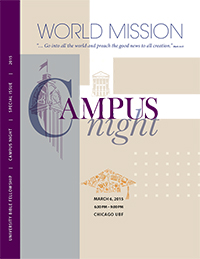 Newsletter 2015-Campus Night